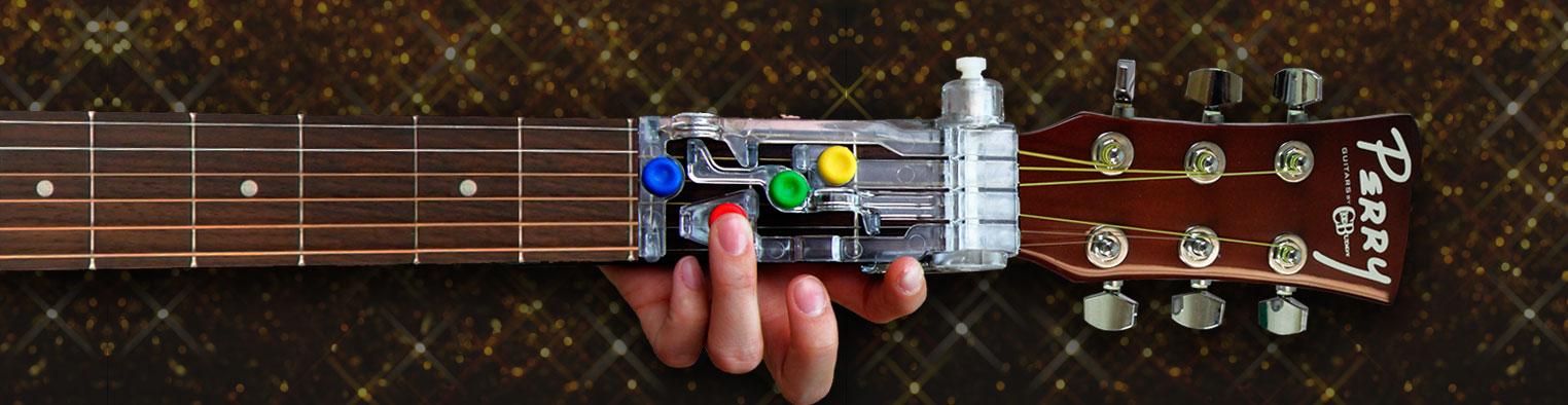 Chordbuddy Instructional Videos Guitar Learning Videos Chordbuddy