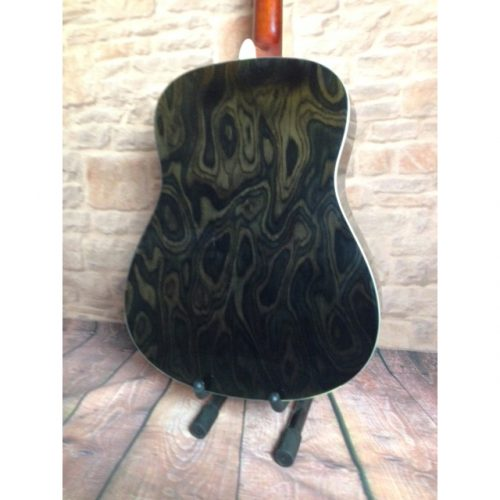 Spruce Top Acoustic Guitar