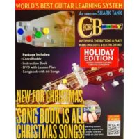 World's Best Guitar Learning System