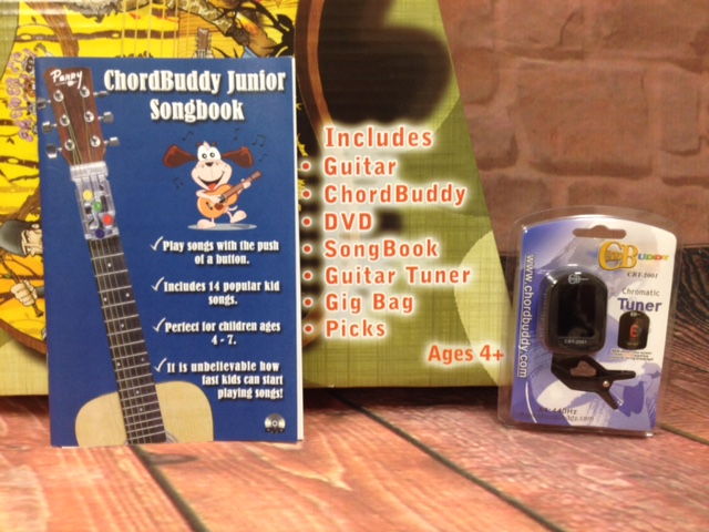Duck Commander Jr Guitar Combo Package On Sale 8995chordbuddy