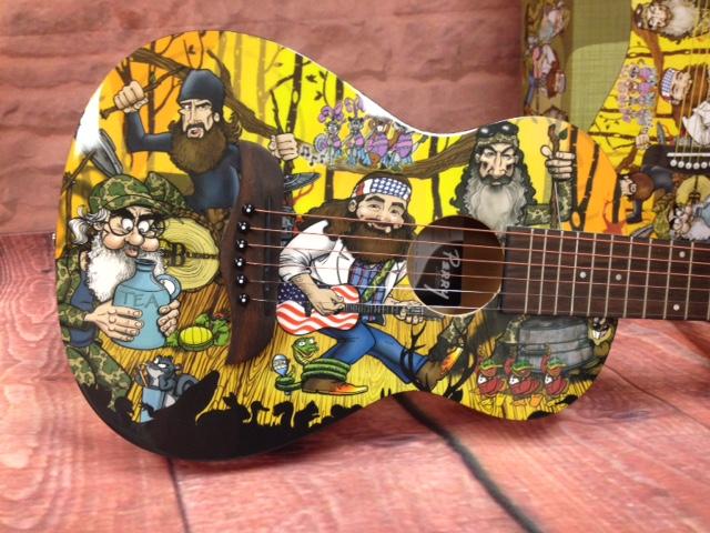 Duck Commander Jr Guitar Combo Package On Sale 8995chordbuddy