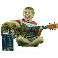 Duck Dynasty Chordbuddy Guitar
