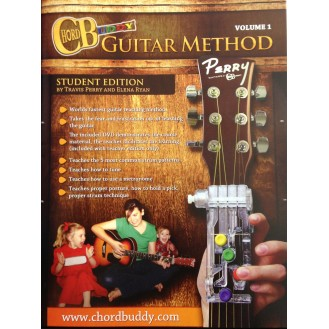 Chordbuddy Guitar Method For Beginners