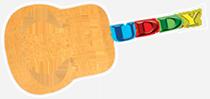 ChordBuddy Logo